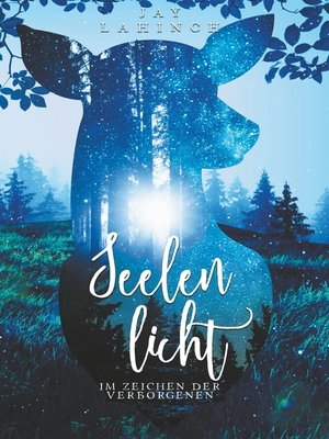cover image of Seelenlicht (1)
