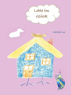 cover image of Lotte im Glück