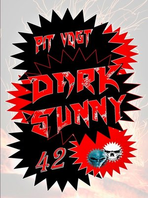 cover image of Dark Sunny