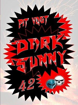 cover image of Dark Sunny