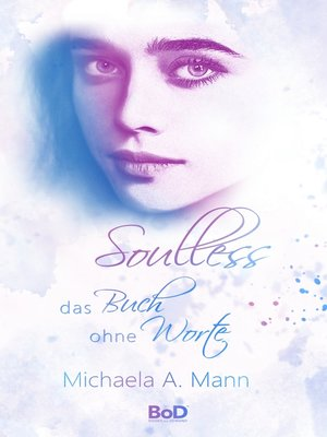 cover image of Das Buch ohne Worte
