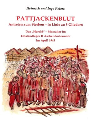 cover image of Pattjackenblut