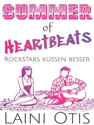 cover image of Summer of Heartbeats