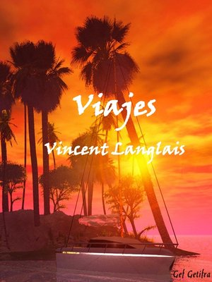 cover image of Viajes