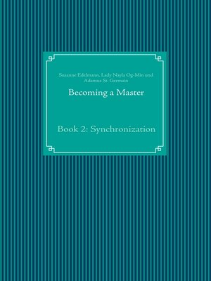 cover image of Book 2: Synchronization