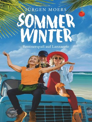 cover image of Sommerwinter