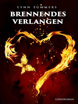 cover image of Brennendes Verlangen