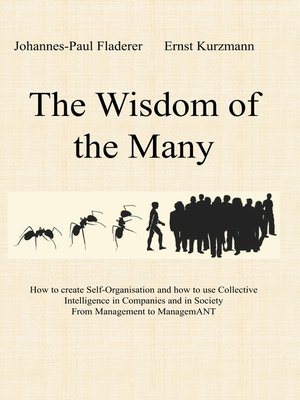 cover image of The Wisdom of the Many