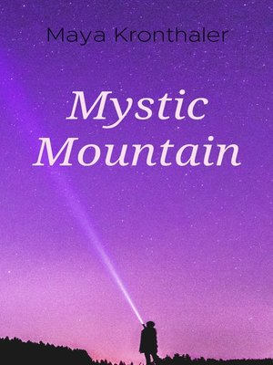 cover image of Mystic Mountain