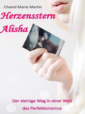 cover image of Herzensstern Alisha