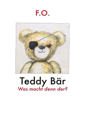 cover image of Teddy Bär