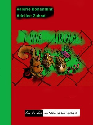 cover image of E viva Liberta