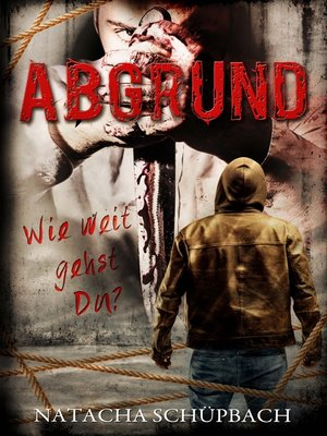 cover image of Abgrund