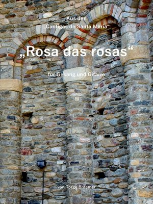 cover image of Rosa das rosas