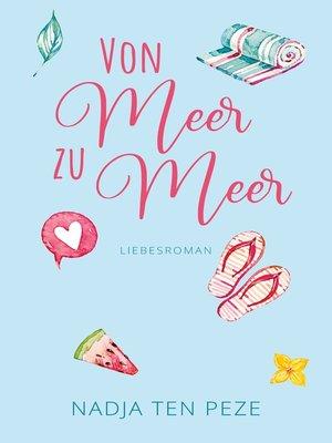 cover image of Von Meer zu Meer