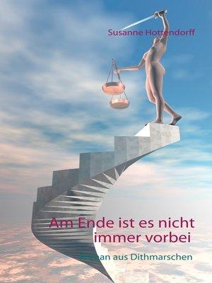 cover image of Am Ende ist es nicht immer vorbei