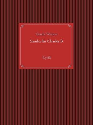 cover image of Samba für Charles B.