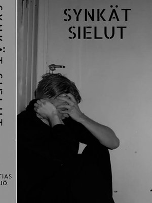 cover image of Synkät sielut