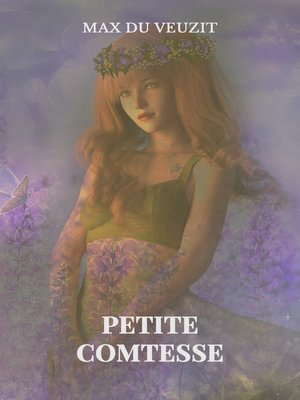 cover image of Petite Comtesse