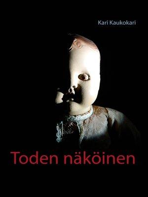 cover image of Toden näköinen