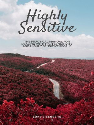 cover image of Highly Sensitive