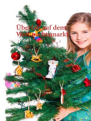 cover image of Überfall auf dem Weihnachtsmarkt