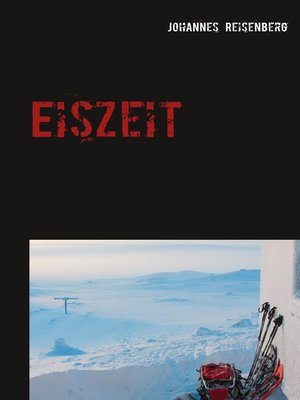 cover image of Eiszeit