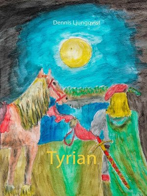 cover image of Tyrian