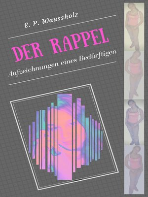 cover image of Der Rappel