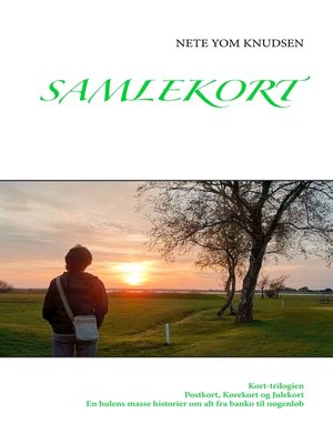 cover image of Samlekort