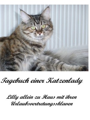 Katzen Lady