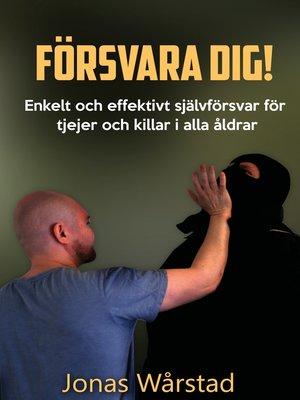 cover image of Försvara dig!