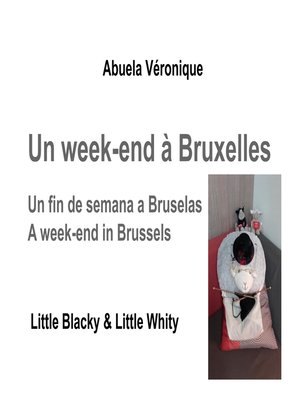 cover image of Un week-end à Bruxelles