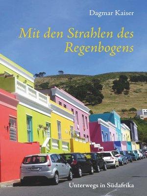 cover image of Mit den Strahlen des Regenbogens