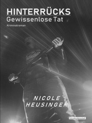 cover image of Hinterrücks