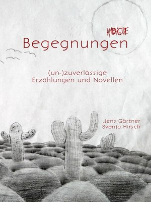 cover image of Ambigue Begegnungen