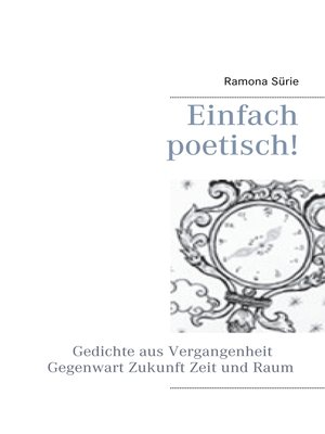 cover image of Einfach poetisch!