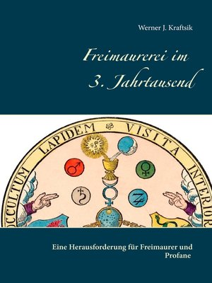 cover image of Freimaurerei im 3. Jahrtausend