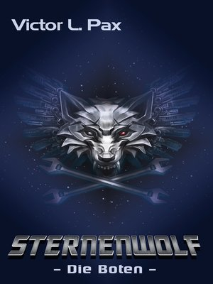 cover image of Sternenwolf