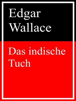 cover image of Das indische Tuch