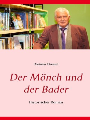 cover image of Der Mönch und der Bader