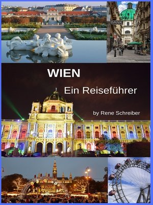 cover image of Wien ohne Touristenbus
