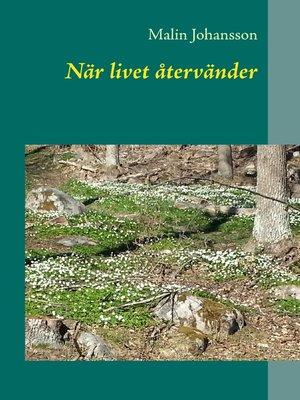 cover image of När livet återvänder