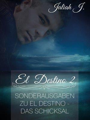 cover image of El Destino 2