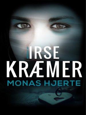 cover image of Monas Hjerte