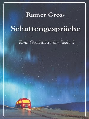 cover image of Schattengespräche