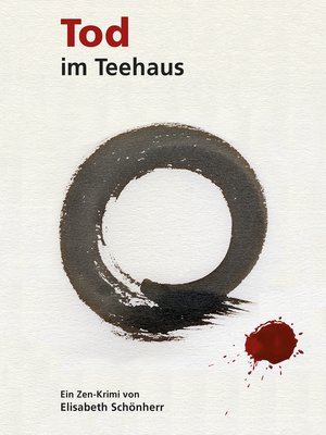 cover image of Tod im Teehaus