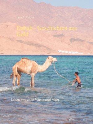 cover image of Dahab Geschichten aus Gold