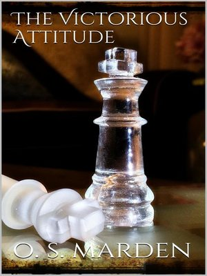 cover image of The Victorious Attitude