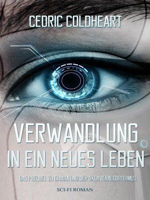 cover image of Verwandlung in ein neues Leben